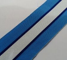 UN Cyprus Miniature Size Medal Ribbon, Army, Military, Mini, United Nations