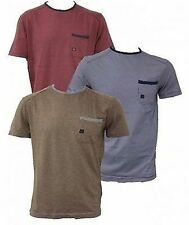 BNWT Mens Duck And Cover Hart Short-Sleeved T-Shirts, Sizes S M L XL XXL XXXL