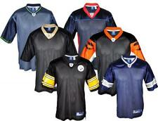 NFL Football Rugby Trikot Pittsburgh Steelers Dallas Cowboys New Orleans Saints