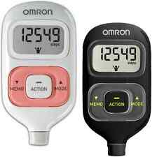 Omron HJ-203 Pedometer with Activity Tracker  New In Package HJ203