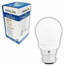 10 6 5 4 3 OR 1 CANDLE POWERSAVE 11w SES E14 BULBS WARM/COOL WHITE ENERGY SAVING