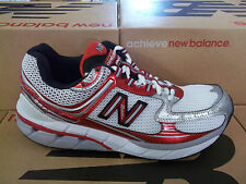 NB-14 Men's New Balance MR967RD Leather Sneaker-MUST SEE LOOK!!