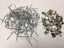 Greenhouse Glass Pane Fixing Clips  - ***FREE DELIVERY***