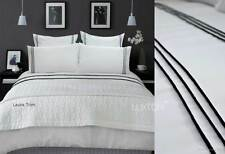 LUXTON LINEN Queen King size Duvet / Doona / Quilt Cover Set 3pcs Bed linen set
