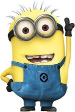DESPICABLE ME 2 MINION Movie Decal Removable WALL STICKER Home Decor Art Kids