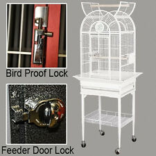 Kings Cages SLUX1816 PARROT CAGE bird cage toy toys cockatiel conure parakeet