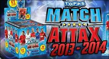 Match Attax 2013/2014 13/14: Star Signing Cards - FREE UK POSTAGE