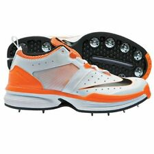 *NEW* NIKE AIR ZOOM CENTURY II CRICKET SHOES SPIKES BOOTS