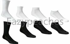 PEACHES PICK - 3-PACK, Golf, Gym, Sport SOCKS, NO SHOW, LOW CUT, MID CREW, TUBE