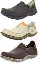 CUSHE Surf Slipper Canvas Loafers/Moccasins Ultra Lightweight Shoes/Pumps