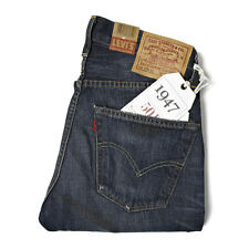 LEVI'S VINTAGE CLOTHING 1947 501 Jeans Ton-Up MADE USA RRP £295