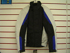 DAINESE LIONE JACKET SIZE 44 RED OR BLUE DAJ30/31