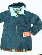 New tag Womens The North Face Kodiak Blue Felton Triclimate Ski Jacket S M L