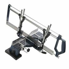 COMPOUND MITRE SAW HAND ANGLE JOINTS WOOD WOODWORKING FRAMES CARPENTRY CUT RTA