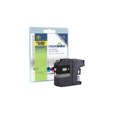 Compatible Brother LC123BK Black Ink Cartridge for DCP MFC Printers
