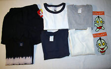 Lot of 6 pc for Boy's Sz 18-24 Mos & 2T T-Shirts Short  Old Navy,  Gap  #7