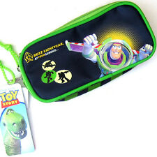 BUZZ LIGHTYEAR PENCIL CASE / Disney Toy Story Stationery Birthday Boy Party Gift