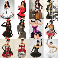 Carnival Dress Outfit Women's Costume Dress Fancy Outfit Mini Dress
