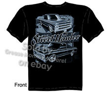 Chevy Shirt Truck Tee Shirts 1967 1968 1969 1970 1971 1972 Pickup Tshirt Apparel