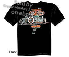 Hot Rod T Shirts Ford Shirt Truck Tee Shirts Ford Pickup Rat Rod Tee 1935 1936