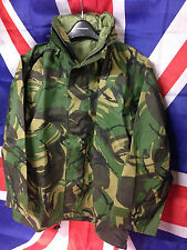 Genuine British Army Soldier 95 DPM Goretex, MVP, Waterproof Jacket