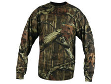 New Whitewater 8th Base Layer Shirt Mossy Oak Break Up Camo M, L, XL, 2XL