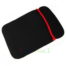 "Neoprene Sleeve Reversible Skin Case Cover for PC Tablet 11"" 11.6"" 12"" 12.1"" UK"