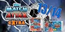 Match Attax EXTRA 2013/2014 13/14: Man of The Match Cards - FREE UK POST