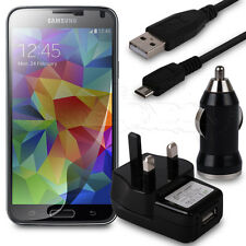 Choose From A Range Of Accessories For Your Samsung Galaxy S5 Mobile Phone
