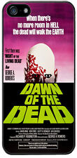 Dawn Of The Dead Movie Film Poster High Quality Cover/Case For iPhone 5/5S