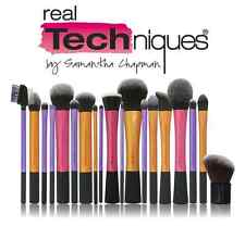 REAL TECHNIQUES AUTHENTIC Makeup Brushes by SAMANTHA CHAPMAN - U choose brush/s