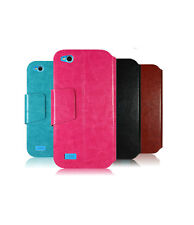 Flip Leather Case Case cover Capa for TMN MEO Smart A70