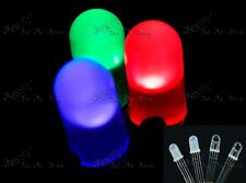 5MM 4PIN ULTRA-BRIGHT COMMON ANODE/CATHODE RGB LED LAMP EMITTING LIGHT DIODE