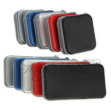 40/80 Disc CD DVD VCD Wallet  Storage Organizer Case Holder Album Bag Hard Box