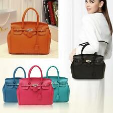 Fashion Women's bag Tote Leather Handbag New Style Ladies Handbags Purse Korean