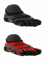 New Vibram Five Fingers EL-X Bare Foot Running Trainers Mens Sizes UK 7-12