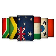 HEAD CASE DESIGNS VINTAGE FLAGS 1 CASE FOR APPLE iPAD MINI WITH RETINA DISPLAY