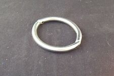 Stainless Steel Cuff bracelet Bangle by House of Collars Turian Slave type, t