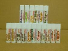 CLASSIKOOL LIP BALM STICKS BEES WAX VITAMIN E COCO BUTTER COCONUT OIL & MORE