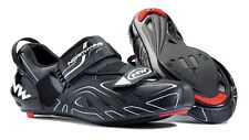 Northwave Tri-Sonic Triathlon 3 Bolts Cycling Shoes 2014