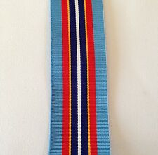 United Nations Full Size Medal Ribbon, UN Cambodia, UNAMIC, Military, Army