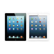 "Apple iPad 9.7"" w/ Retina Display 16 GB - Space Gray or Silver - MD510 & MD513"