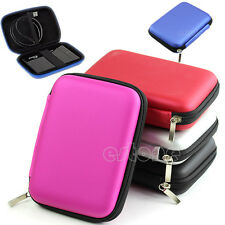 """Cover Pouch Hand Carry Case For 2.5"""" USB External WD HDD Hard Disk Drive Protect"""