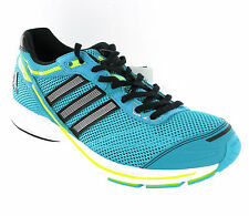 c81893db0 New Mens Adidas Adizero Ace 3 Electric Running Sport Shoes Trainers Size  6-12
