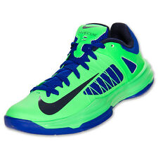 Nike Hyperdunk Low Mens Size Basketball Shoes Poison Green Sneakers 554671 302