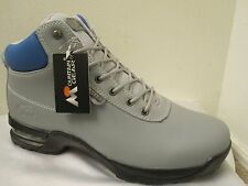 Men's Mountain Gear Epic boots grey royal