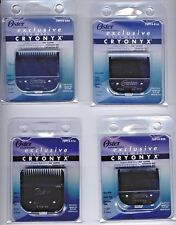 Original OSTER Cryonyx Blade For ISIS Clipper 616 Ex2s Pivot 76914 Made in USA
