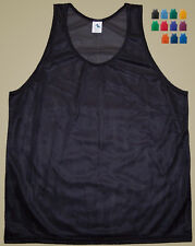 Mini Mesh Tank Top / Singlet by Augusta - Men's Large - 11 Colors *NEW*