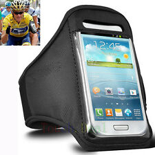 Running Sport Armband GYM Skin Case Cover FOR Various Phones Phablet 2014 2nd UK