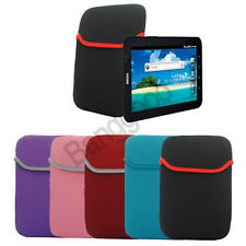 """Neoprene Soft Sleeve Cover Case Pouch Bag For 7.0 7"""" 7 Inch Tablet Pad Universal"""